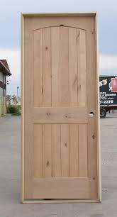 Interior Wood Doors For Sale Knotty Alder Interior Door Clearance Discount Sale