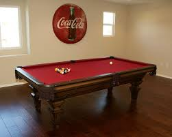 Pool Table Moving Cost by Pool Table Movers Portland