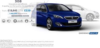 peugeot dealer list new u0026 used peugeot u0026 vauxhall sales in goole east yorkshire glews