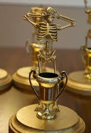 Halloween Skeleton Decoration Ideas 136 Best Halloween Trophy Ideas Images On Pinterest Halloween