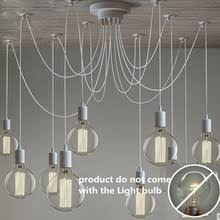 Light Bulb Chandelier Diy Popular Diy Chandelier Light Buy Cheap Diy Chandelier Light Lots