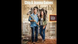 chip gaines and joanna u0027fixer upper u0027 star called out by fan for