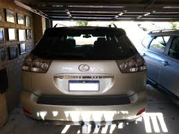 lexus rx330 dashboard lights meaning install eagle eye after market tail lights clublexus lexus