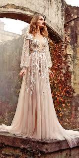 24 trendy floral applique wedding dresses wedding dress trends