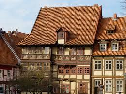 Haus Deutschland Kostenlose Foto Die Architektur Holz Haus Dach Gebäude