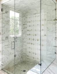 shower tiles mirrored moroccan shower tiles design ideas