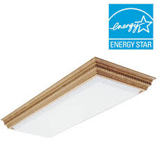 4 Light Ceiling Fixture Lithonia Lighting Dentil 1 1 2 Ft X 4 Ft 4 Light Fluorescent