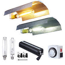 1000w Grow Light Kit Grow Light Kits Ebay