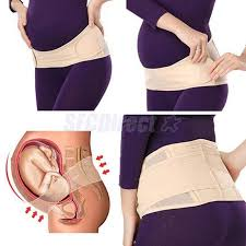 pregnancy belly band abdomen back support belt deluxe maternity band pregnancy tummy