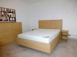 Modern Wooden Box Beds Wall Bed Double Contemporary Wooden Manon Liftsecurity