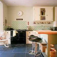 Colour Designs For Kitchens Green Kitchen Colour Ideas Home Trends Ideal Home