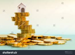saving money real estate buying new stock photo 552200212