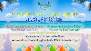 2016 easter eggstravaganza island inn sanibel