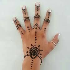 100 best henna images on pinterest bird girls and henna tattoos