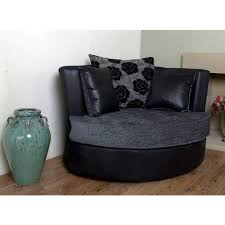 Swivel Cuddle Chair Yorkshire Upholstery Cuddle Chair