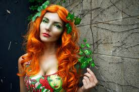 Green Ivy Halloween Costume Melania Plasko Black Milk Clothing Poison Ivy Suit Poison Ivy