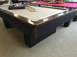 olhausen york pool table used 8 olhausen york pool table
