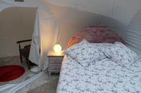 bulle chambre la chambre de la bulle fleurie pour une nuit insolite photo de au