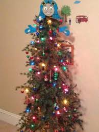 unique set of 14 the tree ornaments