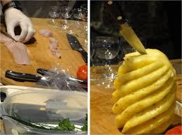 cours de cuisine bulle coups de couteaux et bulle apéritive victorinox lucky