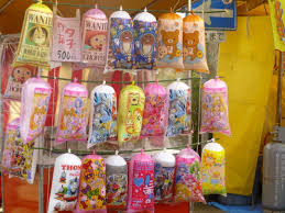 where to buy candy candy nihonward bound