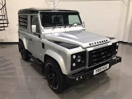 silver land rover discovery used indus silver land rover defender for sale buckinghamshire