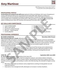 7 best resumes images on pinterest registered nurse resume home