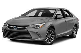 2017 toyota camry hybrid vs 2017 honda accord hybrid and 2017 ford