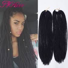 gray marley braid hair 16pcs pack havana mambo twist crochet braid hair senegalese box