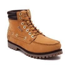 mens timberland oakwell boot light brown 539038