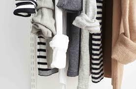 kondo organizing marie kondo s closet organizing works popsugar fashion