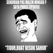 Buat Meme Comic - meme comic indonesia on twitter buat besok sahur can http t