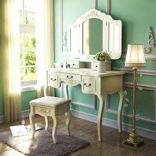makeup vanity table without mirror white vanity desk with mirror vanity desk makeup dresser bedroom