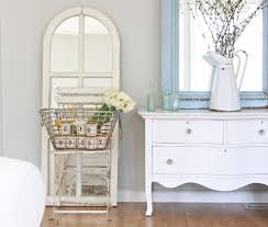 Laura Ashley Bedroom Furniture Collection Laura Ashley Decor Bedroom Shabby Chic Style With Wall Mirror