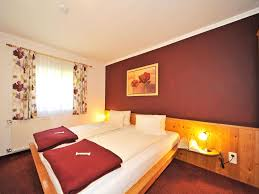 Schlafzimmer Bett M El Martin Familienappartements Sommereck Seeboden Am Millstätter See