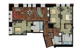 3 bedroom apartment san francisco ritz carlton club san francisco san francisco vacation rentals