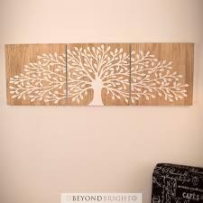 tree of life home decor home decor tree of life wall art decoration branch shells home
