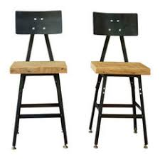 Industrial Bar Stool With Back Industrial Back Industrial Bar Stools U0026 Counter Stools Houzz