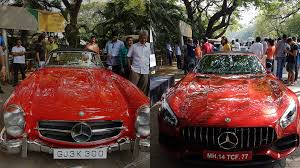 mercedes classic 2017 mercedes benz india latest news updates on mercedes benz india