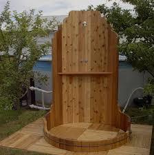 Outdoor Shower Ideas by Outdoor Shower Floor Ideas Good Outdoor Shower Ideas U2013 Style