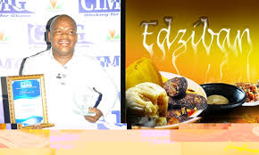 cuisine tv programme edziban wins cimg tv programme of the year 2014