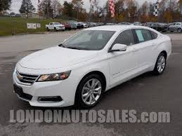chevrolet impala for sale in london ky carsforsale com