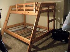 Bunk Bed With Steps Bunk Bed Ladder Interior Ebay