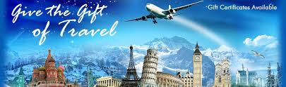travel gift certificates gift certificates skads travel