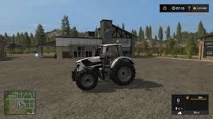 deutz fahr 6 beta by esit mod for farming simulator 2017 serie 5 7