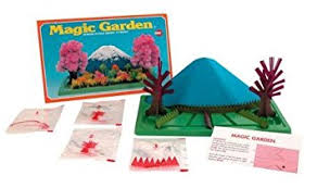 amazon com magic garden from schylling toys toys u0026 games