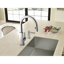 100 moen high arc kitchen faucet moen lindley single handle