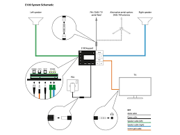 in ceiling speaker wiring diagram about ceiling tile