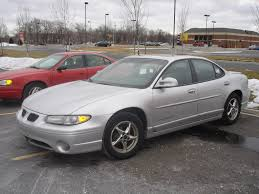 lexus is sedan wiki want to be in control of a great vehicle then pick pontiac grand