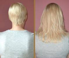 extensions on very very short hair 83458e2fa7d16730320c0441af655aec jpg 236 198 bobb pinterest